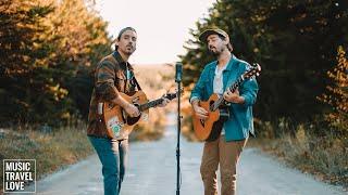 Take Me Home, Country Roads - Music Travel Love (John Denver Cover)