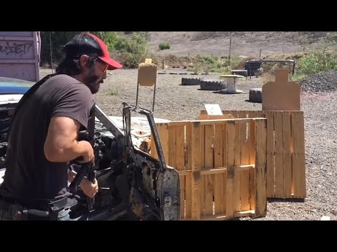 Keanu Reeves, 3 Gun, Taran Tactical,  Got Wick?