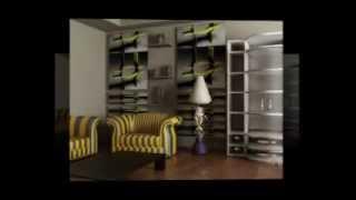 дизайн квартир, дизайн интерьеров(, 2013-09-11T08:13:17.000Z)