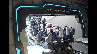 Hyperion Mega Coaster. 142 kmh Energylandia 2018.