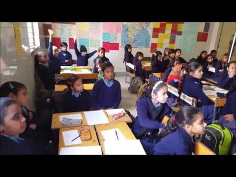 Saswati Lesson Grade 5