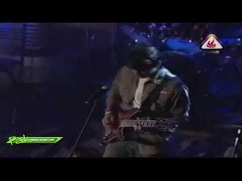 Jal The Band - Teri Yaad Live HD