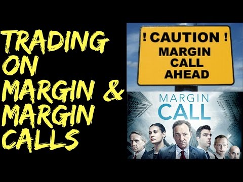 CFD Trading: Trading on Margin and the Dangers of Margin Calls