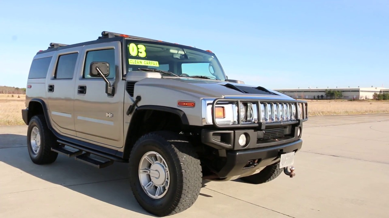 2003 hummer h2 adventure for saleone ownerlow milesexceptional 2003 hummer h2 adventure for saleone ownerlow milesexceptional condition vanachro Images