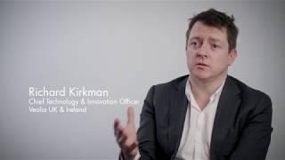 Richard Kirkman – Veolia and Knauf Insulation's partnership brings scalable sustainability
