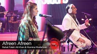 Download Hindi Video Songs - AFREEN AFREEN (RAHAT FATEH ALI KHAN) COKE STUDIO MASHUP - DJ VIPIN