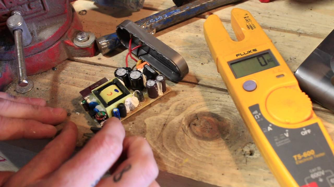 Dc Motor Wiring Diagram Day 15 Dyson Sv6 Charger Repair Youtube