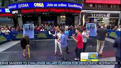 938dfa40013b Ginger Zee - YouTube