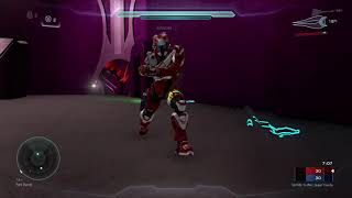 Halo 5 Guardians: Chill Out (720p HD) Gameplay