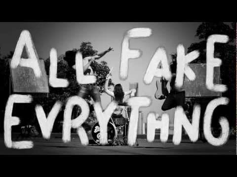REGURGITATOR - ALL FAKE EVERYTHING (OFFICIAL MUSIC VIDEO)