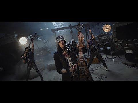 Смотреть клип Blackrain - Hellfire