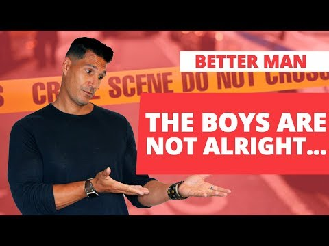 The Boys Are NOT Alright... (VIDEO RESPONSE)