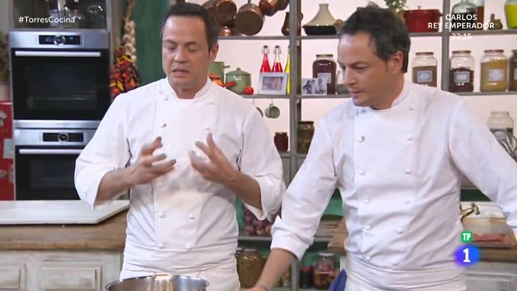 Torres en la cocina 2016 01 18 receta de lasa a bolo esa a for Torres en la cocina youtube