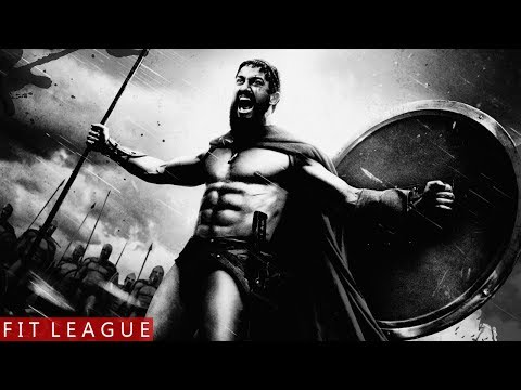 Best Spartan Gym Music Mix 2017 // This Is Where We Fight