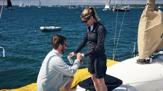 Block Island Race Week Team Stories