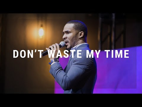 Dr. Matthew Stevenson   Rated R   Don't Waste My Time