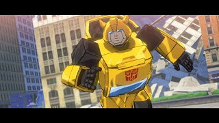 Transformers: Devastation Gameplay Trailer