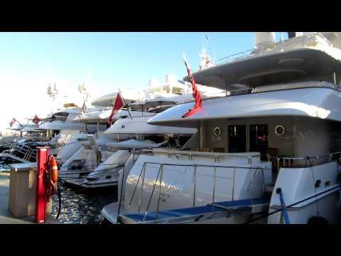 Yacht Club de Monaco, Principality of Monaco, Europe