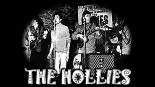 The Hollies - just one look (HQ)