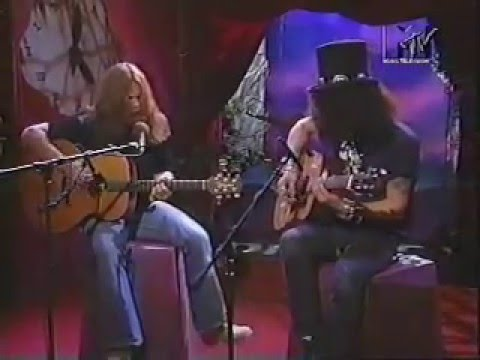 Slash's Snakepit – MTV HORA PRIMA – Beggars & Hangers-on