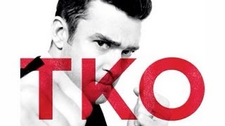 TKO - Justin Timberlake video lyrics