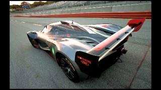 Fastest car in the new world record 499 km/h Mph (Carro mais rápido do mundo novo recorde 499 kmh)