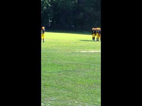 JL Newbern middle school 8th grade practice