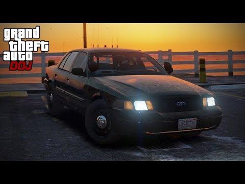 GTA 5 Roleplay - DOJ 336 - 24/7 Mayhem (Stringer)