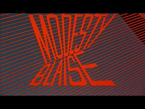 John Dankworth - Modesty Blaise Theme (Vocal Version)