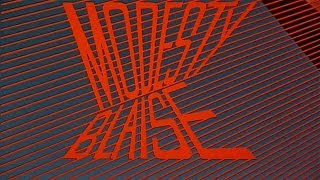 John Dankworth - Modesty Blaise Theme (Vocal Version)