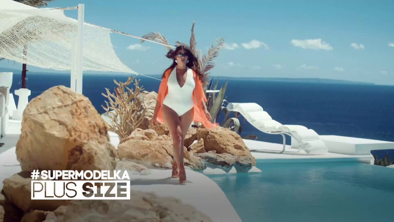 Supermodelka Plus Size – casting ostatniej szansy