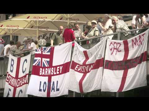 FA B Team Plan | Greg Dyke Owned On talkSPORT