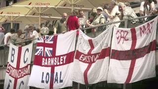 FA B Team Plan   Greg Dyke Owned On talkSPORT