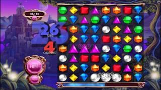 Bejeweled 3 Gameplay [HD]