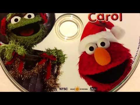 A Sesame Street Christmas Carol.Access Youtube