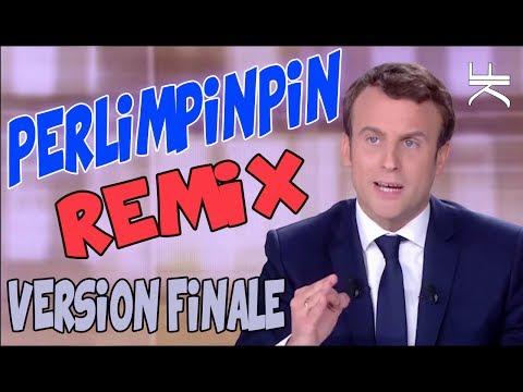 LA POUDRE DE PERLIMPINPIN (REMIX) - VERSION FINALE