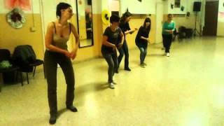 Class of Charleston - initial lessons / prime lezioni