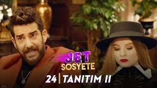 Jet Sosyete - 2.Sezon 9.Bölüm Tanıtım 2