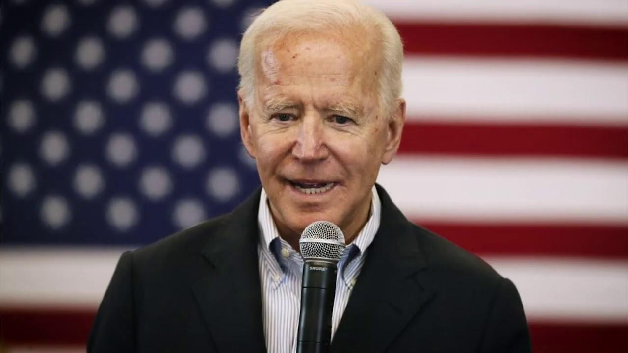 Joe Biden's Lies for the Black Vote | Larry Elder