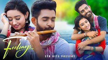 Ishare Tere Karti Nigah | इशारे तेरी करती निगाह | Sumit Goswami | Feeling | Love Story  | STR Hits