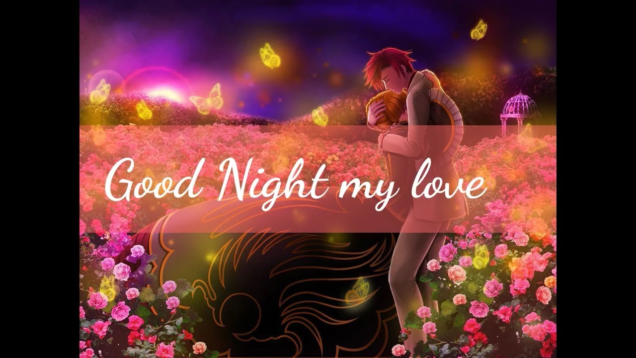Good Night My Love Tum Sa Nahin Dekha Wishes Romantic Whatsapp Video Youtube