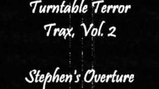 Turntable Terror Trax, Vol. 2 - Stephen
