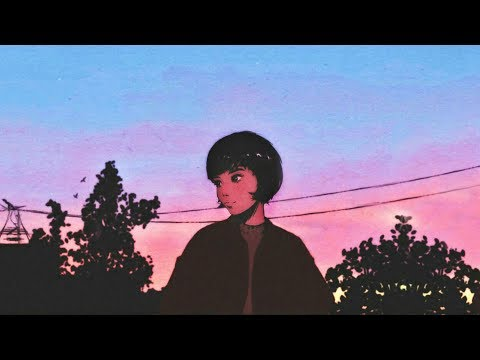 Under the open sky  [lofi / jazzhop / chill mix]