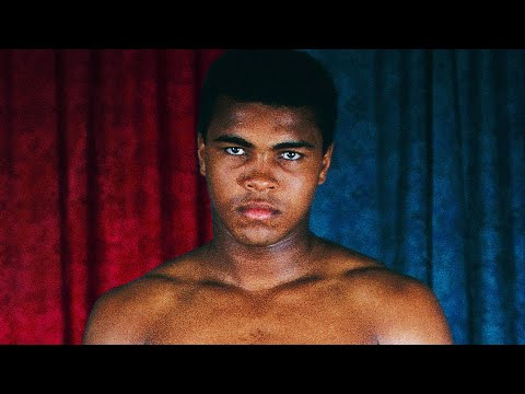 The two sides of Muhammad Ali – MOTIVATION