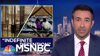 Trump Seizing Unilateral Powers To Detain People 'Indefinitely'   The Beat With Ari Melber   MSNBC