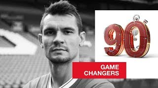 Game Changers | Standard Chartered celebrates the power of numbers with LFC Number 90 thumbnail