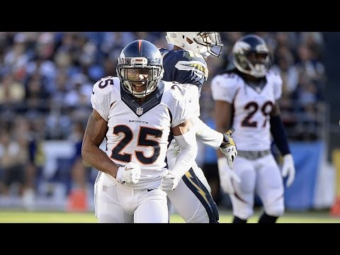 Chris Harris Jr. 2015 Ultimate Highlights