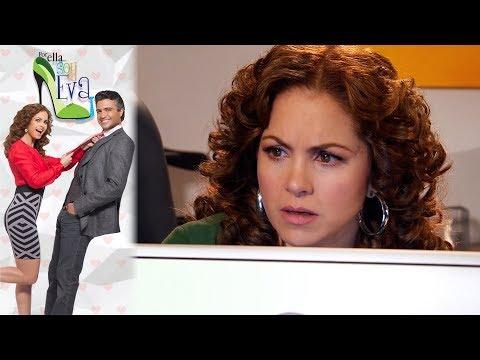 Helena comienza a sospechar de Plutarco |Por ella soy Eva |Televisa