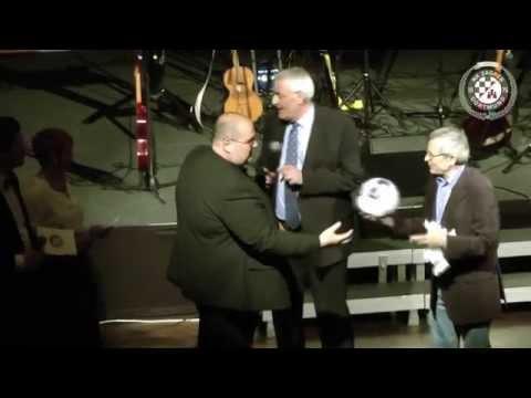 NK Zagreb 75 Dortmund - 40 godina - 1/7 - Intro + uvodni i svecani program