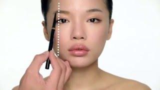 訂製眉妝時代 小凱老師改變你的視覺年齡
